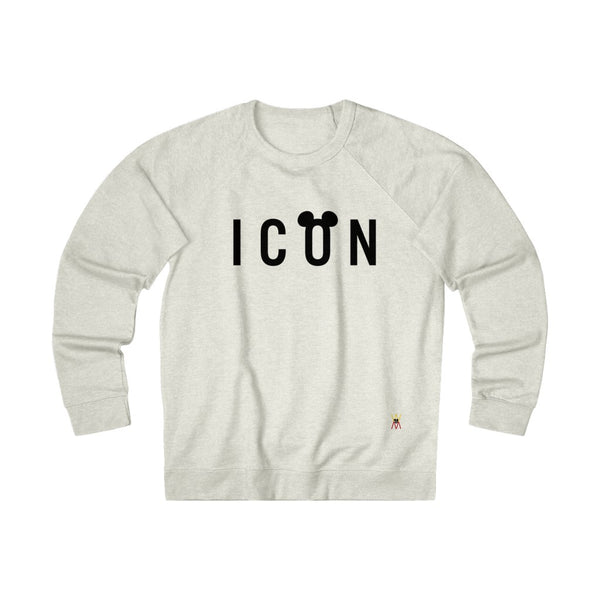 "| The USA Shop | ""ICON"" - Adult Sweater"
