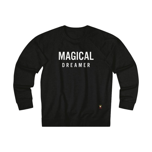 "| The USA Shop | ""Magical Dreamer"" - Adult Sweater"