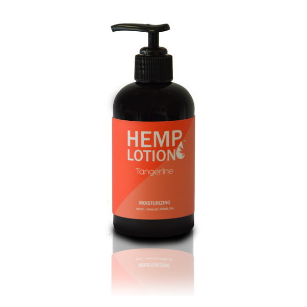 Hemp Lotion - Hemp Winnipeg