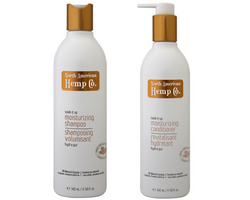 Moisturizing Shampoo & Conditioner - Hemp Winnipeg