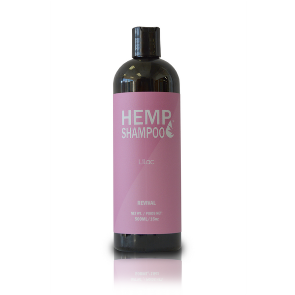 Hemp Reviving Shampoo - Hemp Winnipeg