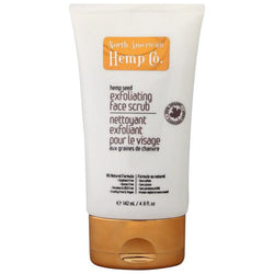 Exfoliating Face Scrub - Hemp Winnipeg
