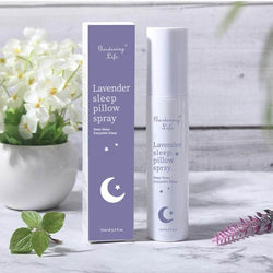 Lavender Deep Sleep Pillow Spray