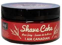 I am Canadian Shave Cake - Hemp Winnipeg