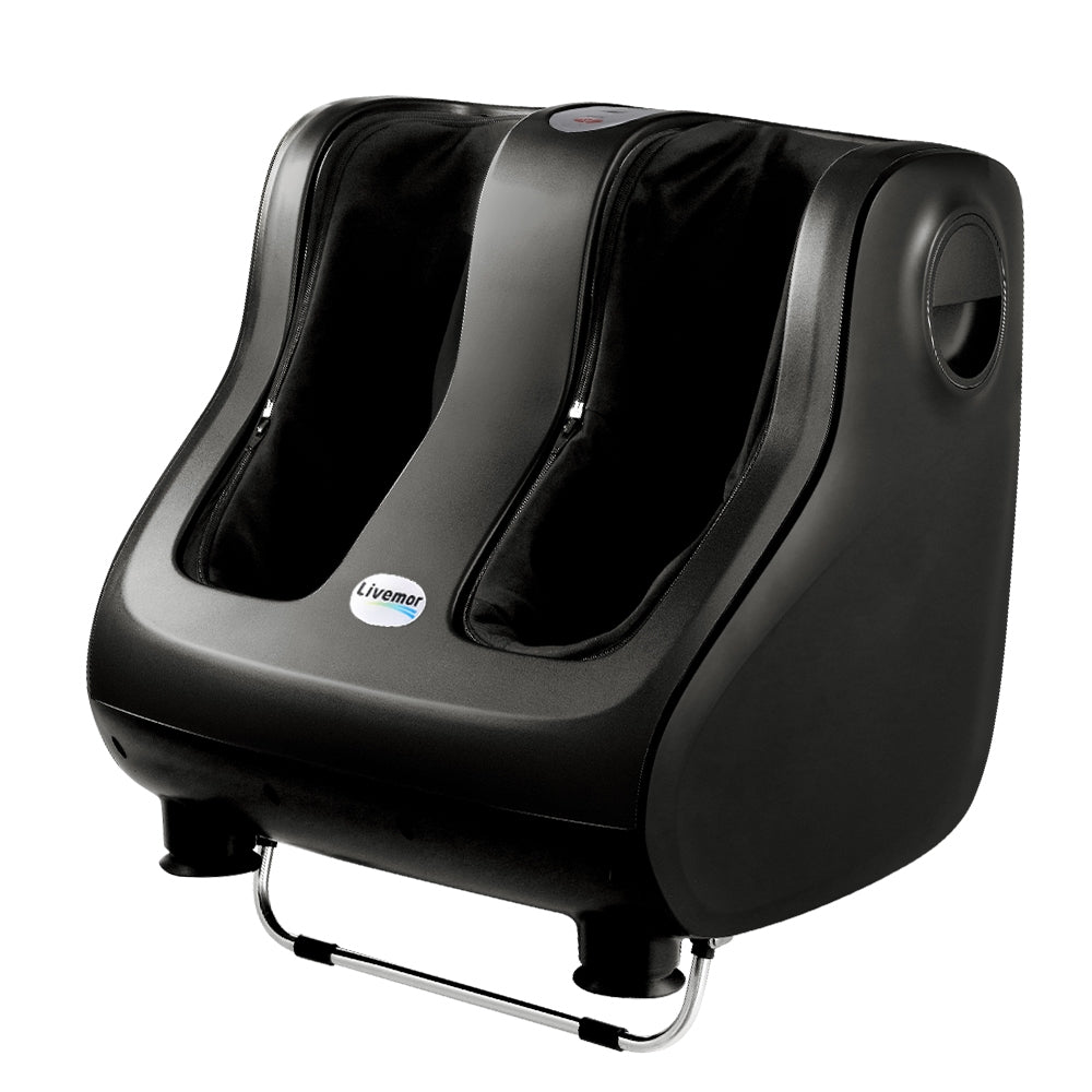 Livemor Foot Massager - Black