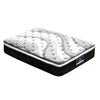 Giselle Bedding King Single Size Euro Spring Foam Mattress