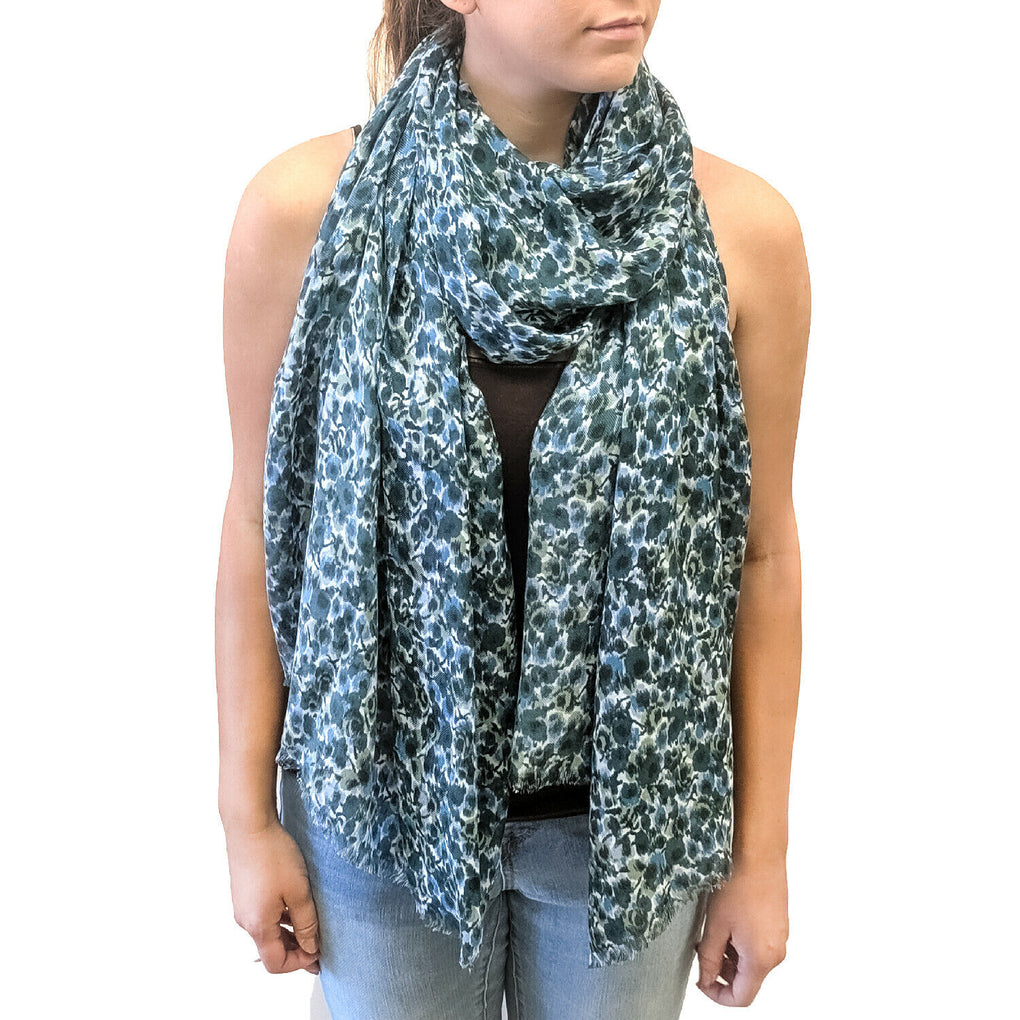 Anchor21 Women Scarf Soft Large Long Neck Ladies Fashion Scarves