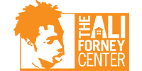 The Ali Forney Center Logo