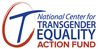 National Center for Transgender Equality Action Fund Logo