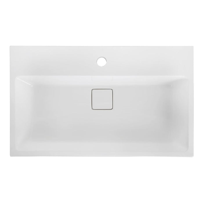 Streamline K-1206-SLSWS-26 Solid Surface Resin Wall Hung Basin