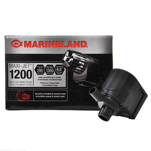 Marineland Maxi-Jet 1200 water pump