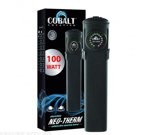 Cobalt - Neo-Therm Submersible Heater