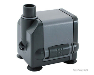 Sicce - MICRAPLUS Recirculation Pump 158gph