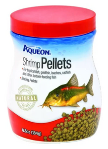 Aqueon - Shrimp Pellets