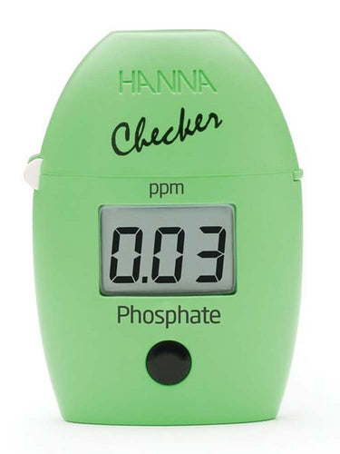Hanna Instruments Checker Phosphate Low Range (Saltwater)
