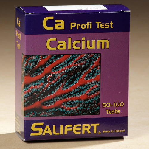 Calcium Test Kit - Salifert