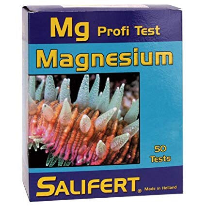 Magnesium Test Kit - Salifert