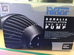 Hydor - Koralia circulation and wave pump