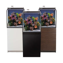 Load image into Gallery viewer, AquaTops - Recife Eco Aquarium Kit with Stand Black 24gal