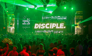 NYC Disciple Takeover Sets the Bar High for The Kingdom Tour