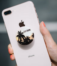 Load image into Gallery viewer, Palm Trees PopSockets