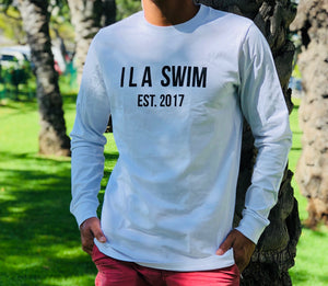 ILA SWIM Longs Sleeve Unisex