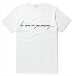 One year Anniversary Women's Tee