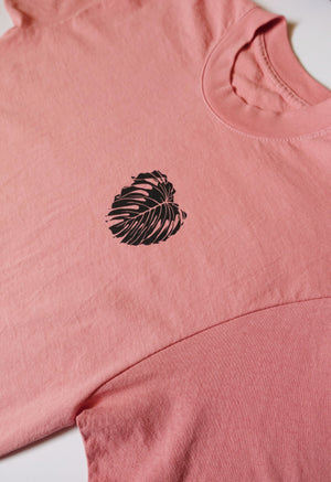 SIG ON SMITH x HAYN x ILASWIM - Monstera Tee