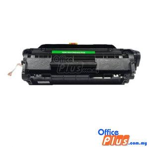 HP Q2612A Compatible Toner - 2000 pages - OfficePlus.com.my