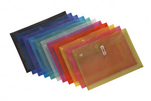 CBE Document Holder - A4 (103A) - Any Colour - OfficePlus