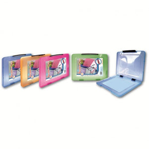 K2 20mm Document Case (Mix Colour) / 1 box - OfficePlus.com.my