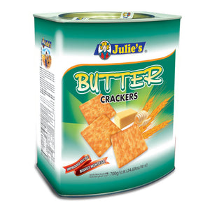 Julie's Butter Cracker (700g) - OfficePlus.com.my
