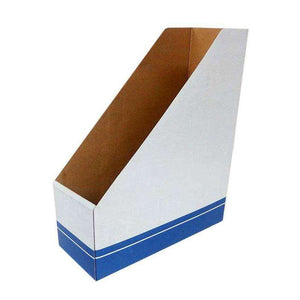 "3"" MAGAZINE CORRUGATED BOX FILE - OfficePlus.com.my"