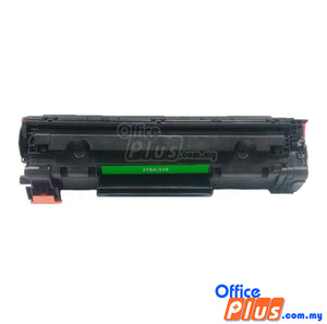 HP CE278A Compatible Toner - 2000 pages - OfficePlus.com.my