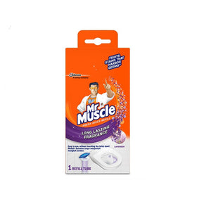 Mr. Muscle Starter Disc Refills 38GR 6S/12 - OfficePlus.com.my