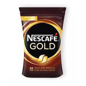 Nescafe Gold Rich Aroma Coffee 170g – Refill Pack - OfficePlus