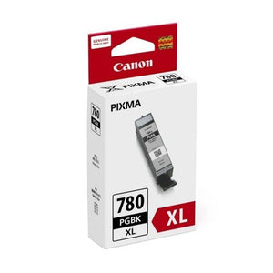 Canon PGI-780 XL Black Pigment ink tank (25.7ml) - OfficePlus.com.my
