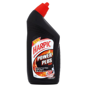 Harpic Powerplus Liquid All in One 450 ml - OfficePlus.com.my