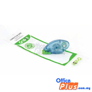 Grabbit Correction Tape 5mm x 8.5m - OfficePlus