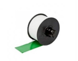 Epson RC-T5GNA LabelWorks Tape - 50mm Green Tape - OfficePlus