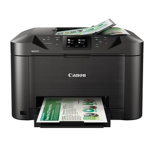 Canon MAXIFY MB5170 Inkjet Color Printer - OfficePlus.com.my