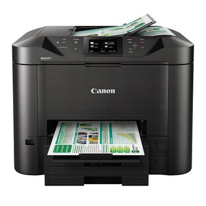 Canon MAXIFY MB5470 Inkjet Color Printer - OfficePlus.com.my
