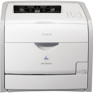 Canon LBP7200Cdn A4 Colour Laser Printer - OfficePlus.com.my