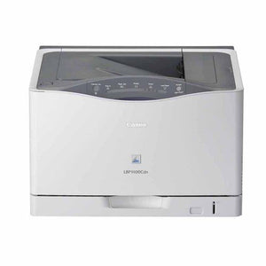 Canon LBP9100Cdn A3 Colour Laser Printer - OfficePlus.com.my
