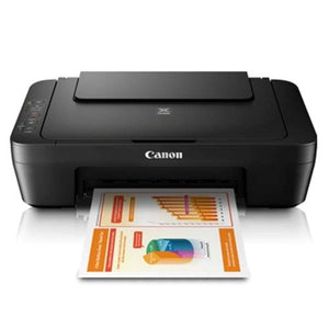 Canon PIXMA MG2570S - A4 3-in-1 Color Inkjet Printer - OfficePlus