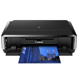 Canon PIXMA iP7270 - A4 Single-function with CD-Printable Wireless Inkjet Printer - OfficePlus