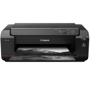 Canon PRO-500 A2 Photo Inkjet Printer - OfficePlus