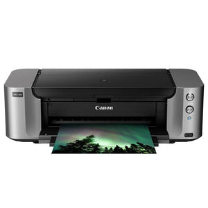 Canon Pixma Pro-10 - A3+ Single Color Inkjet Printer - OfficePlus.com.my