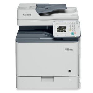 Canon imageCLASS MF810CDN - A4 AIO(Print/ Copy/Scan/Fax) Duplex Color Laser Printer - OfficePlus.com.my