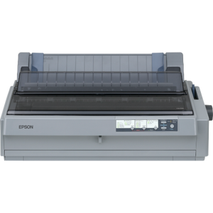 EPSON LQ-2190 - A3 24-Pin USB/Parallel Dot Matrix Printer - OfficePlus.com.my